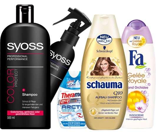 Kosmetik-Innovationen von Henkel mehrfach ausgezeichnet