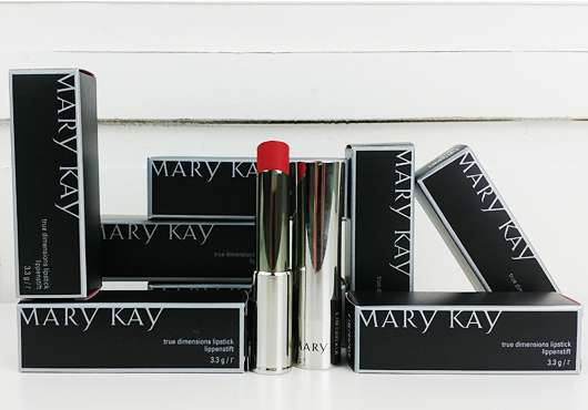Mary Kay® True Dimensions Lipstick