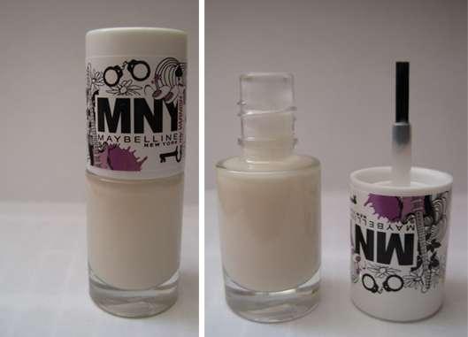 MNY Nagellack, Farbe: 140 (Perfekt für den Nude-Look)
