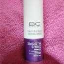 Schwarzkopf Professional BC Bonacure Hairtherapy Smooth Shine Shampoo