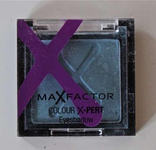 Max Factor Colour X-Pert Eyeshadow, Farbe: Aqua Marine 9