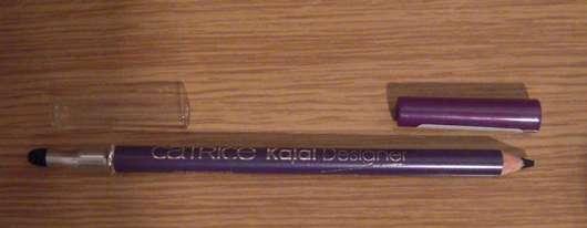 Catrice Kajal Designer, Farbe: Bright Violet