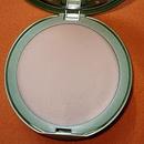 alverde Kompakt Make-up, Nuance: 020 Honig Gold