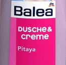 Balea Dusche & Creme Pitaya – Duschen mit der Drachenfrucht