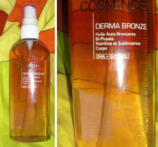 Cosmence Derma Bronze Spray