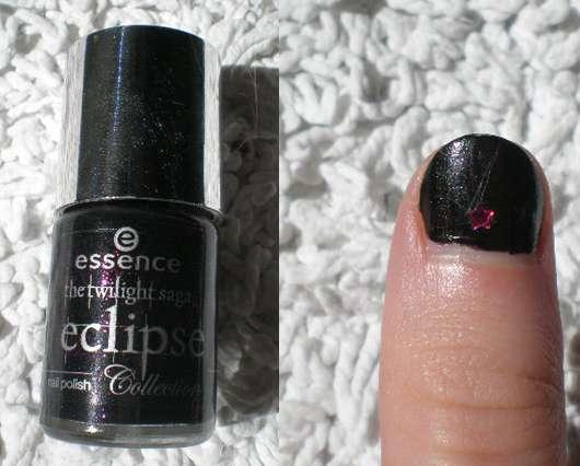 essence eclipse collection nailpolish, Farbe: Undead?