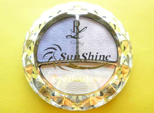 Rival de Loop Young SunShine Eyeshadow, Farbe: 01 Soft Tan