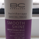 Schwarzkopf Professional BC Hairtherapy Smooth Shine Smoothing Milk