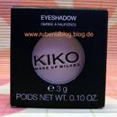 Kiko Eyeshadow, Farbnr.: 142