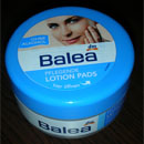 Balea Pflegende Lotion Pads ohne Alkohol (für normale und Mischhaut)