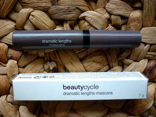 beautycycle dramatic lengths mascara