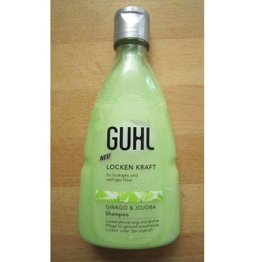 Guhl locken kraft shampoo kaufen
