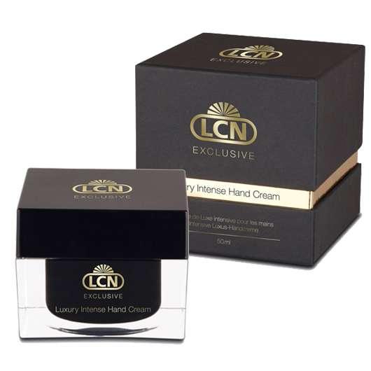 LCN Luxury Intense Hand Cream