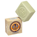 "L'Occitane ""African Tale""-Soap Charity Edition 2010"