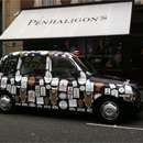 Eine dufte Taxifahrt mit Penhaligon's