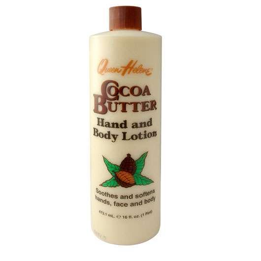 Seit 1930: Queen Helene´s Cocoa Butter