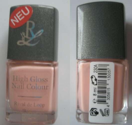 Rival de Loop High Gloss Nail Colour, Farbnr.: 57