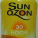 Sun Ozon Sonnenspray Transparent (LSF 30 Hoch)