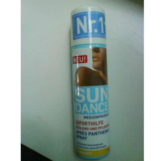 Sun Dance Après Panthenol Spray