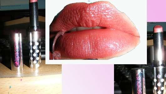 The Body Shop Delipcious Lip Colour, Farbe: 04 Sheer Candy