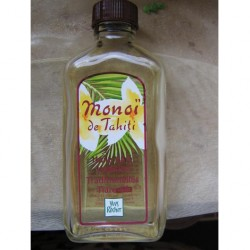 Produktbild zu Yves Rocher Monoi de Tahiti Traditionelles Tiaré-Öl