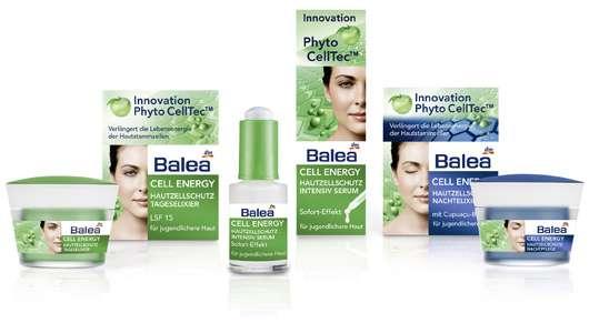 Balea Cell Energy