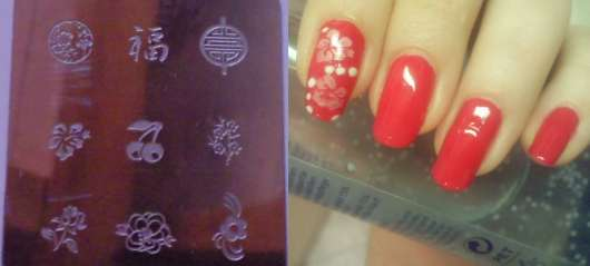 essence Nail Art Stampy Designs Nr. 03
