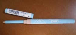 Produktbild zu MANHATTAN CLEARFACE Slim Cover Pen – Farbe: 70 Vanilla
