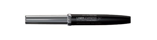 Maybelline Jade Liner Express Diamonds Liquid Eyeliner