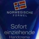 """Neutrogena Norwegische Formel """"Sofort einziehende Handcreme"""""""