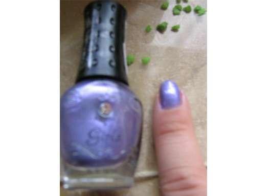 NYX Girls Nailpolish, Farbe: Purple Dream