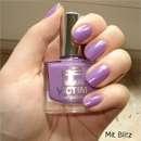 p2 Color Victim Nailpolish, Farbe: 290 call me! (neues Herbstsortiment 2010)