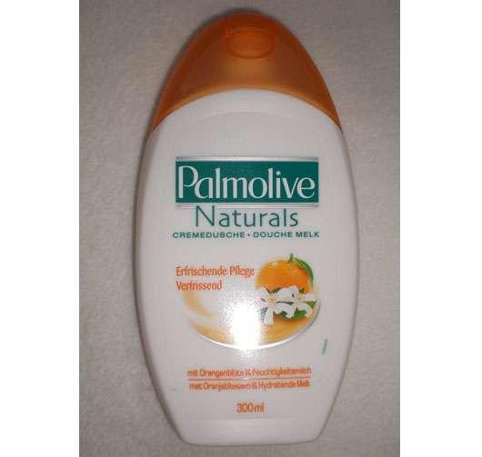 Palmolive Naturals Duschgel Orangenblüte & Feuchtigkeitsmilch