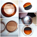 L'Oréal Glam Bronze Duo Puder, Farbe: Brunette Harmony