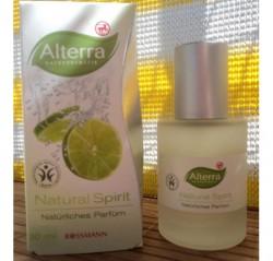 """Produktbild zu Alterra Naturkosmetik """"Natural Spirit"""" Natürliches Parfüm"""