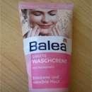 Balea Sanfte Waschcreme mit Hamamelis (für trockene & sensible Haut)