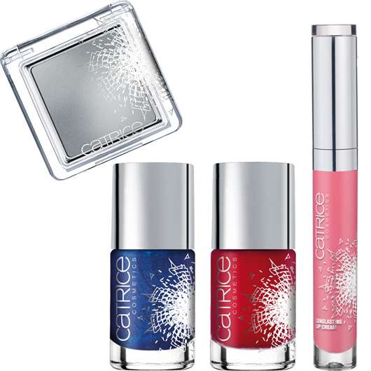 """Limited Edition """"Glamourama"""" by CATRICE"""