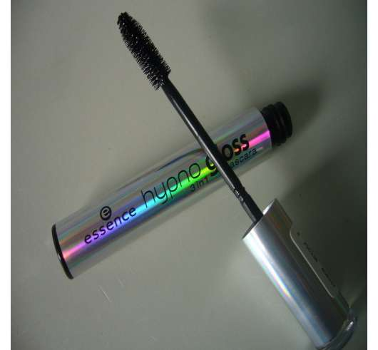 essence hypno gloss 3in1 mascara