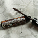 essence all eyes on me multi-effect mascara, Farbe: 02 deep brown