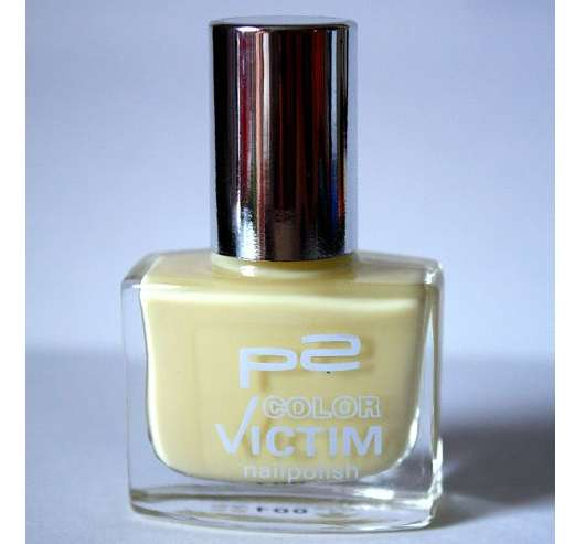 p2 Color Victim Nailpolish, Farbe: 043 dream lover