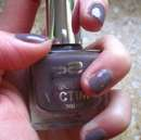 p2 Color Victim Nailpolish, Farbe: 208 Rich & Royal