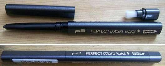 p2 Perfect Look Kajal, Farbe: 050 grey