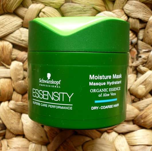 Schwarzkopf Professional Essensity Moisture Mask