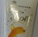 Yves Rocher Fruits de Noel Feuchtigkeitsspendende Handcreme Orange & Mandel