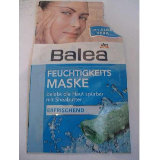 Balea erfrischende Feuchtigkeitsmaske