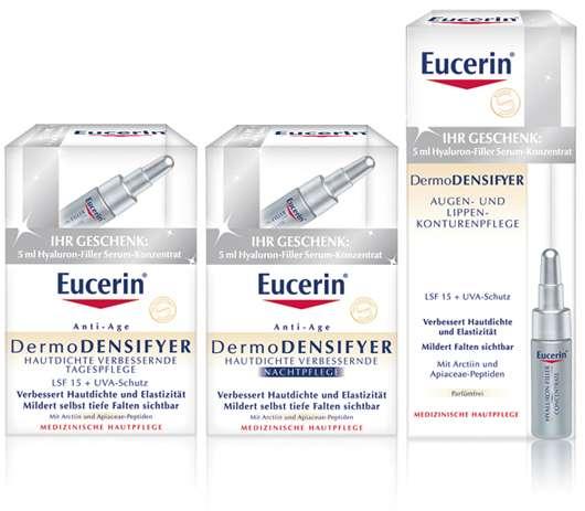 Exklusive Anti-Aging Sets zur Weihnachtszeit von Eucerin®