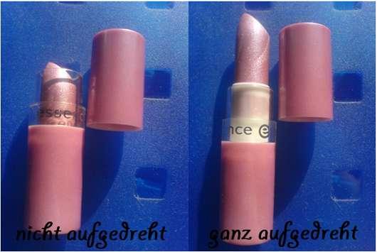 essence Lipstick, Farbe: 02 Sparkling Romance