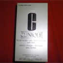 Clinique Facial Soap – Oily Skin Formula