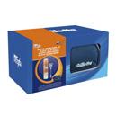 5 x 1 Gillette Fusion Travel-Pack zu gewinnen