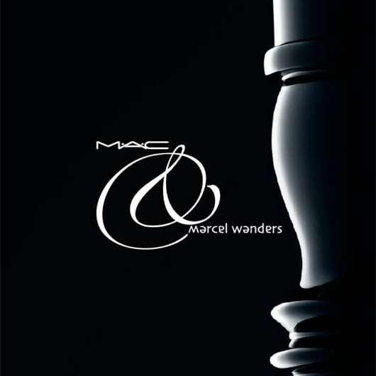 M·A·C & Marcel Wanders